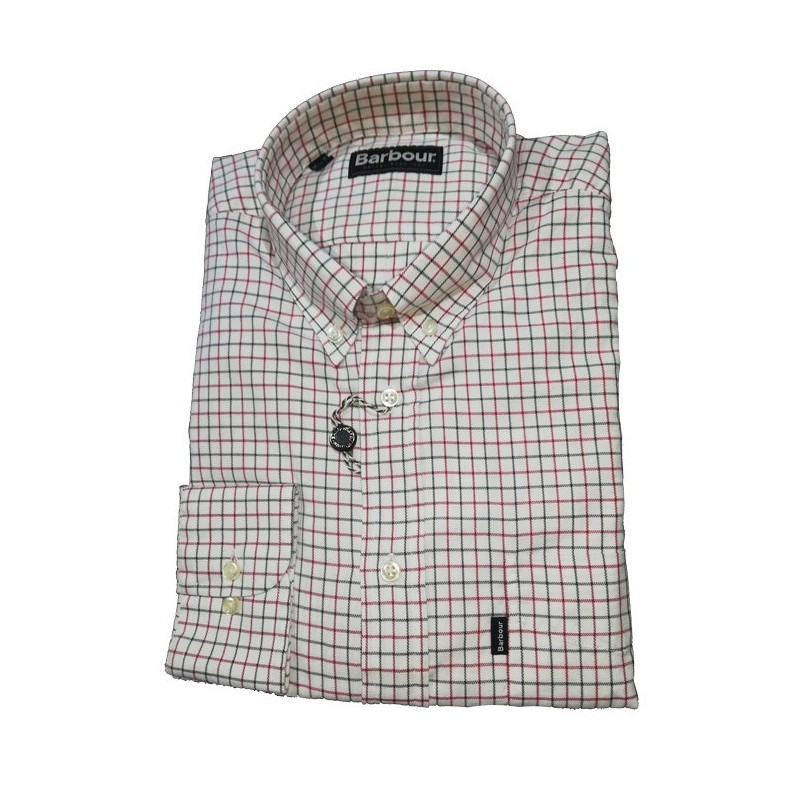 Camisa Barbour Tom 245