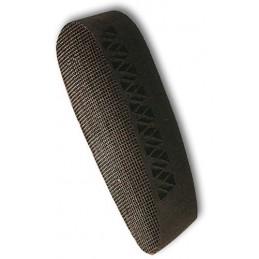 Chapa de Coice 35mm Preto