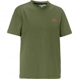 T-shirt Oakes SwedTeam