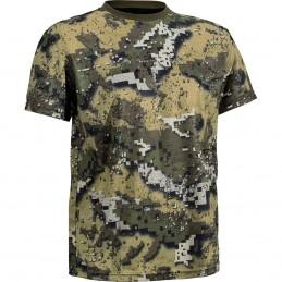 T-shirt Veil SwedTeam