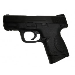Smith Wesson MP9 9MM