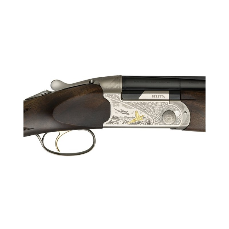 Pietro Beretta Ultralight Gold 12/71