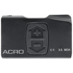 Aimpoint ACRO C-1 3.5 MOA S/Montagem