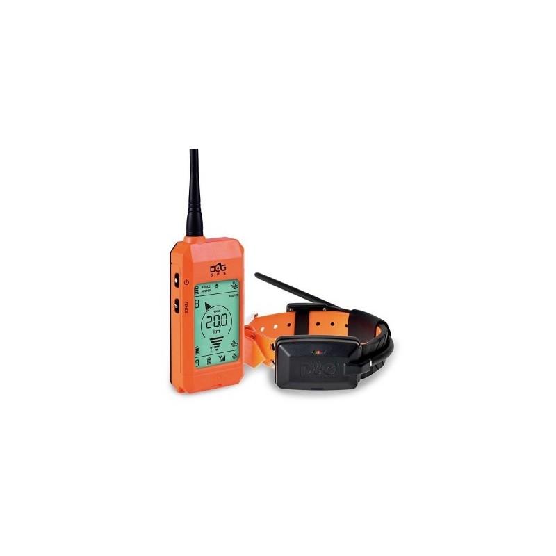 Localizador GPS Dogtrace X20 Laranja