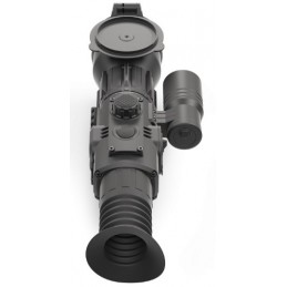Mira Yukon Sightline N470 6-24x IR850