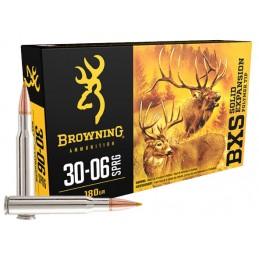Munição Browning 30-06...