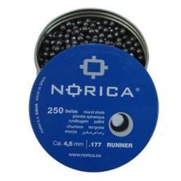 Esfera Norica Runner 4,5mm...