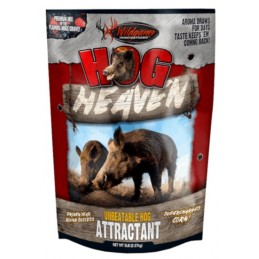 Hog Heaven - Javali