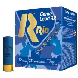 Cartucho Rio Dispersor 32gr