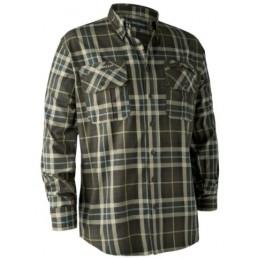 Camisa Caribou Deerhunter