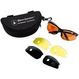Óculos de tiro Deerhunter 3...