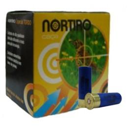 Cartuchos Nortiro 30Gr