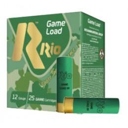 Cartuchos Rio 10 - 30Gr