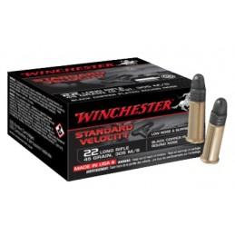 Munição Winchester 22LR ST....