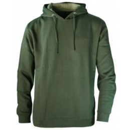 Sweat Shirt Verde Benisport
