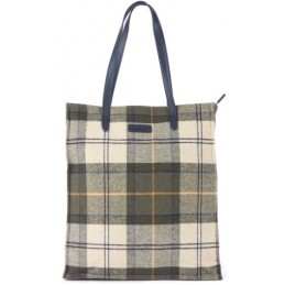 Sacola Tain Shopper Barbour
