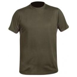 T-shirt Hart CREW-S Dark Olive
