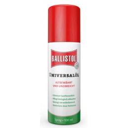 Ballistol Óleo Spray 100ml