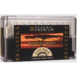 Munição Fedederal Premium...
