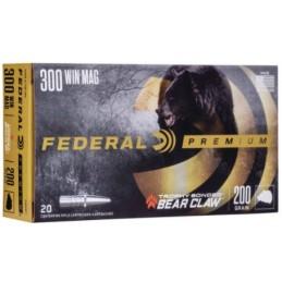 Munição Federal 300WM...