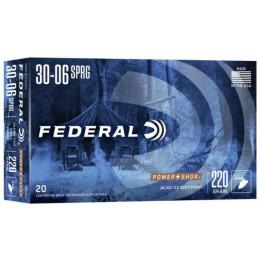 Munição Federal Classic...