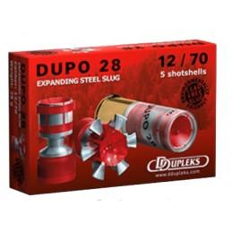 Cartuchos DDupleks Dupo 28