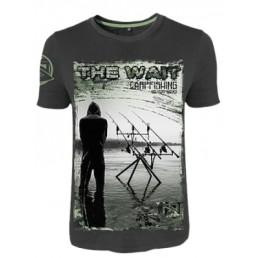 T-Shirt The Wait