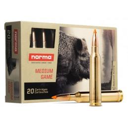 Munição Norma 7mm REM MAG...