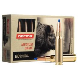 Munição Norma .308Win...