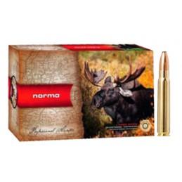 Munição Norma .9,3x62 Oryx...