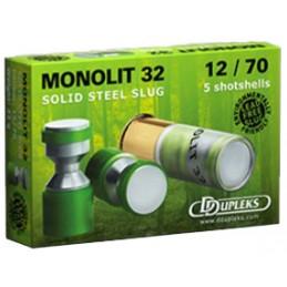 DDupleks Monolit 32 Cal.12