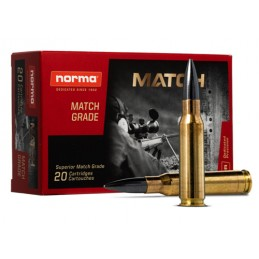 Norma .308 Win M-Diamond...