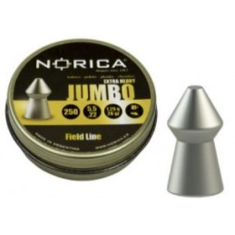 Chumbo Norica JUMBO Extra...