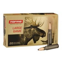 Munição Norma 9,3x62 Oryx...