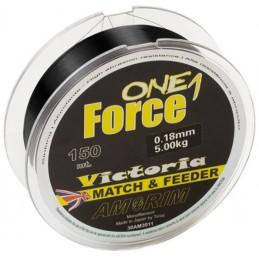 Fio Amorim Force One1 Match...