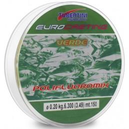 Eurocasting Verde 200Mt