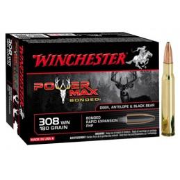 Munição Winchester 308Win...