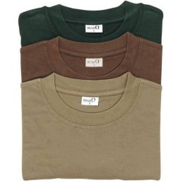 Pack 3 T-Shirts Percussion...