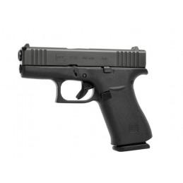 Pistola Glock 43X 9mm S.PR RFS