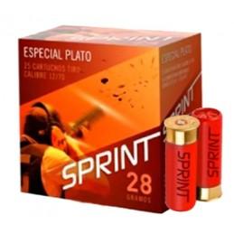 Cartuchos Sprint 28gr