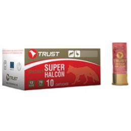 Cartuchos Trust Super...