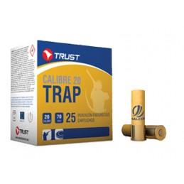 Cartuchos Trust Trap .20 -...