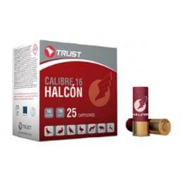 Cartucho Trust Halcon .16 -...