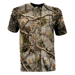 T-Shirt Ghostcamo Forest EVO