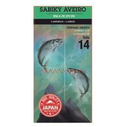 Sabiky Aveiro Blue Fox