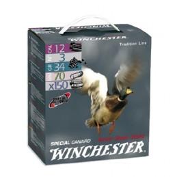 Cartuchos Winchester Steel...