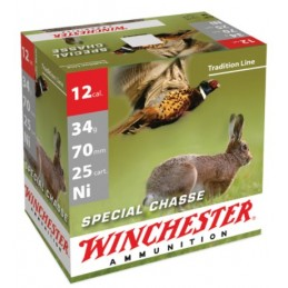 Winchester Special Chasse...