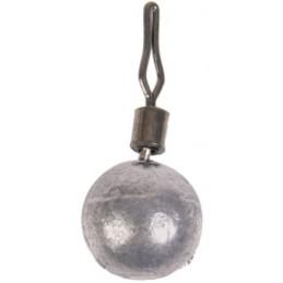 Chumbo Hart Round Drop Shot