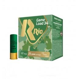 Cartucho Extra Game (Rio...