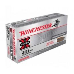 Win Mun 223 Rem 55gr PSP